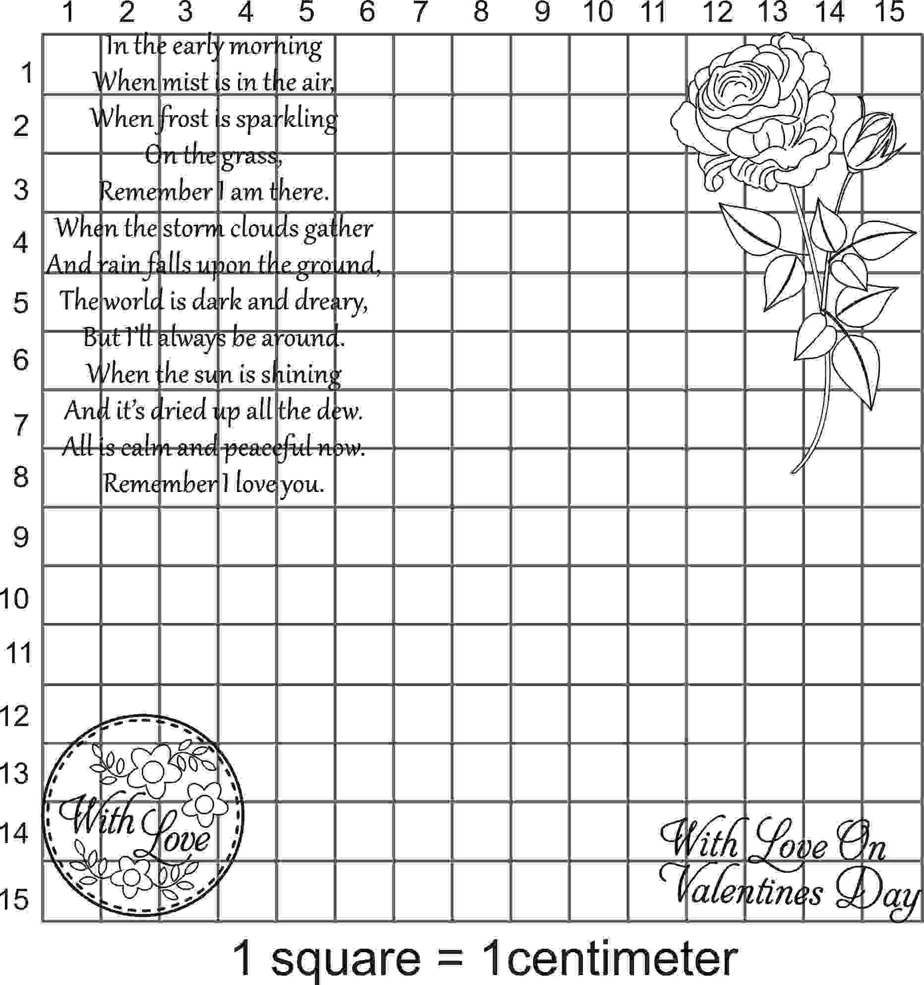 VL-CL-02 Valentines Rose